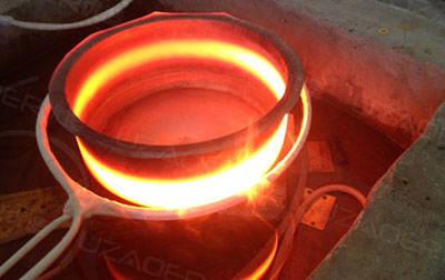 301不锈钢热处理退火