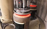 电水壶发热盘钎焊中
